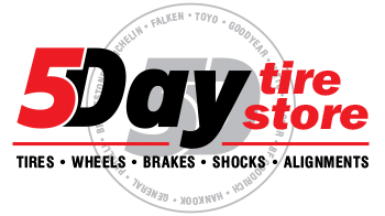 5 Day Tire Stores